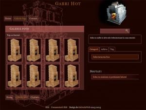 Clic pe fotografie pentru vizualizarea galeriei site-ului Gabri Hot