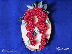 Ciorchinele rosu