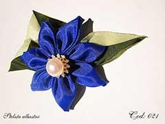 Steluta albastra