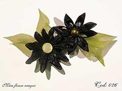 Mica floare neagra