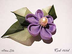 Pitica lila